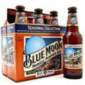 Blue moon Pumkin Ale