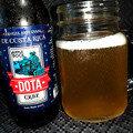 Cerveza Dota Costa Rica Beer Factory