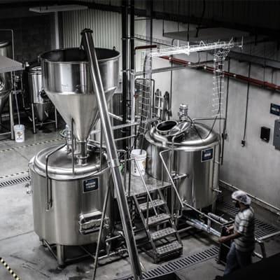 Fabrica Costa Rica Beer Factory