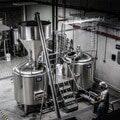 Costa Rica Beer Factory CRBF