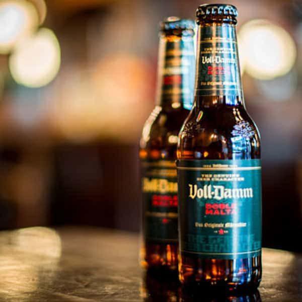 Cerveza Voll-Dam