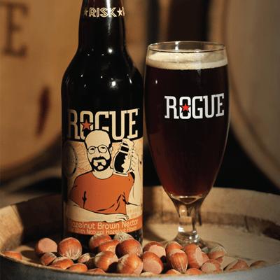 Rogue Brown Nectar