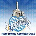 Tour oficial Oktoberfest Santiago 2018
